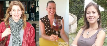 interprete viticole vins anglais Vinglish